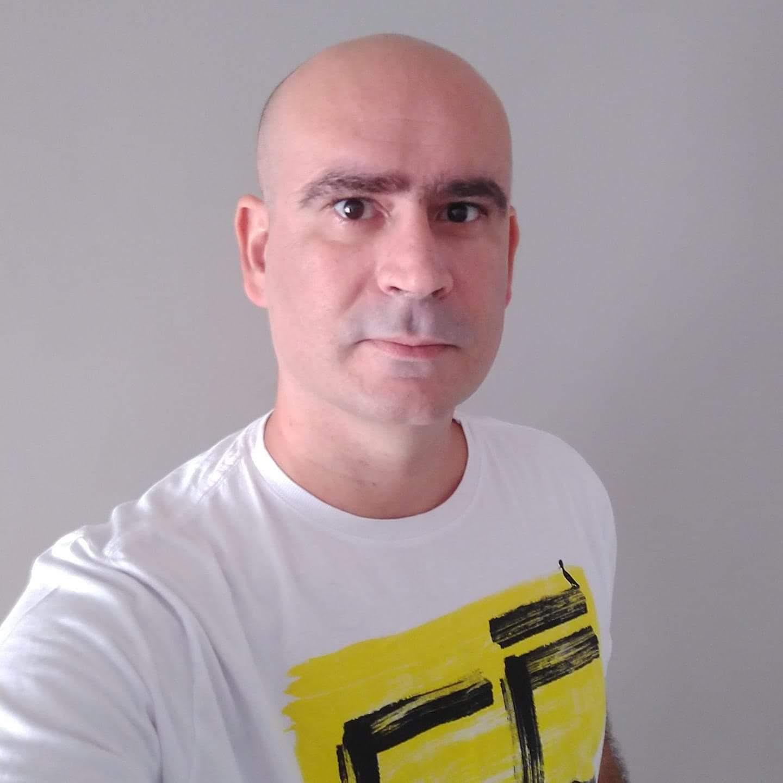 Filipe Marques