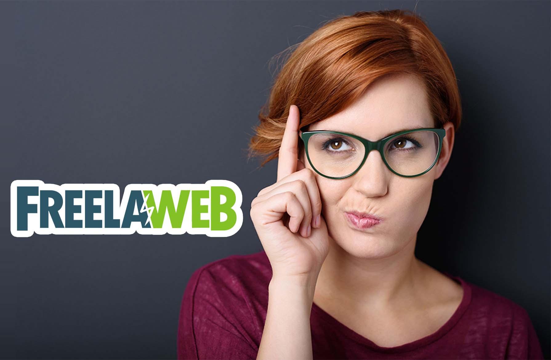 Conheça o Freela Web, site de freelancer e market place de serviços que vem se destacando no meio digital